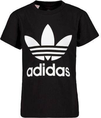 Adidas Originals 3 Stripes California T Shirt Dames Wit Dames