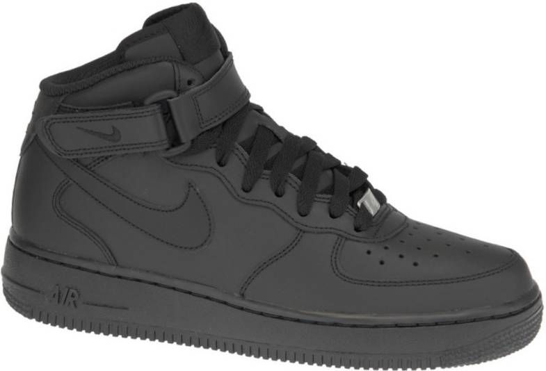Hoge Sneakers Nike Air Force 1 MID Gs 314195-004