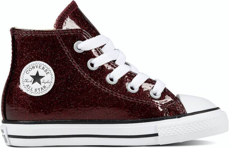 Converse All Stars Kids 761944C Glitter-26 maat 26